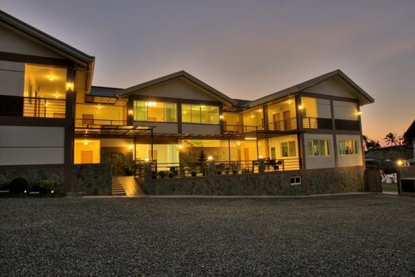 Tagaytay Wingate Hotel