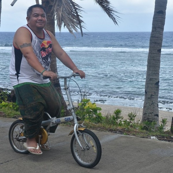 Bike for Rent in Batanes