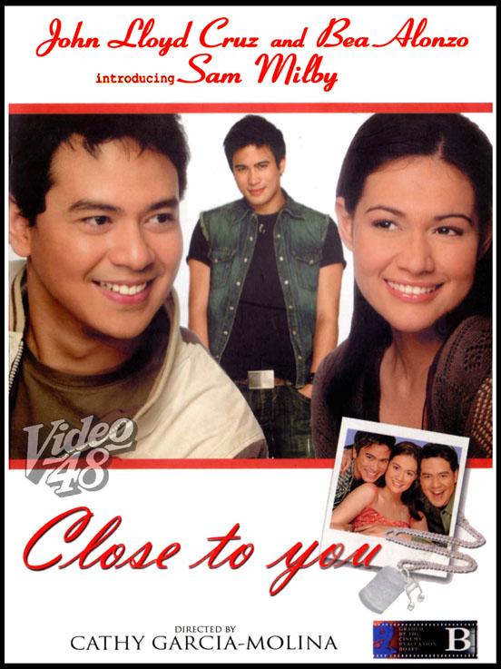Close to You Movie