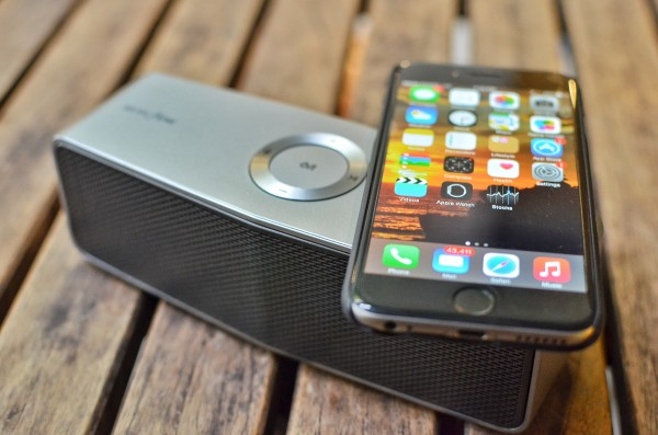 LG Music Flow P7 Review