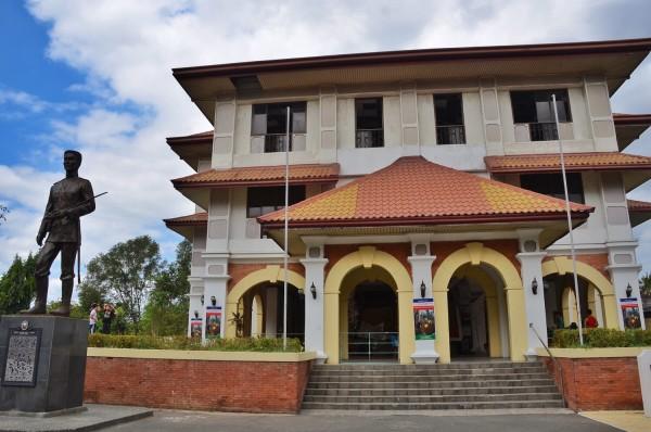 Casa Hacienda de Tejeros