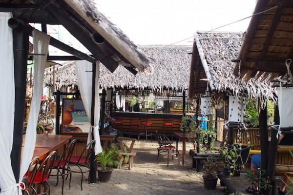 Kawayan Grill Station Coron