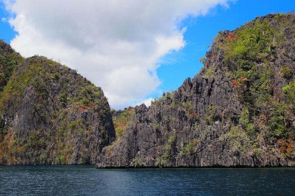 Palawan Islet