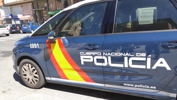 Police Station in Avila