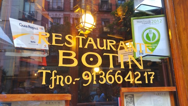 The Worlds Oldest Restaurant