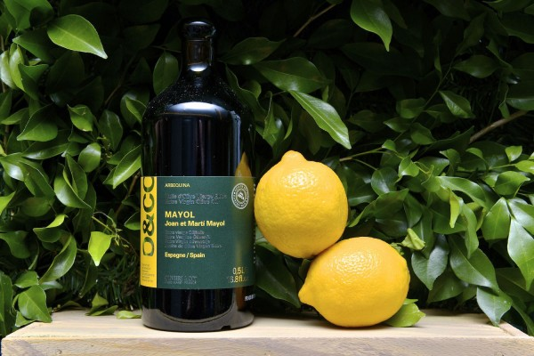 Oliviers&Co. Mayol Olive Oil from Spain