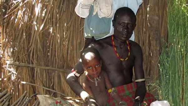 Arbore Tribe of Ethiopia