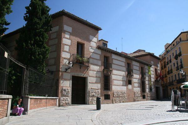 Museo de San Isidro in Madrid