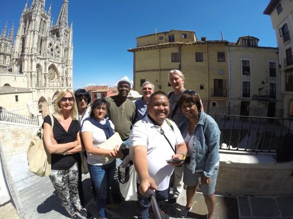 My Tour Buddies in Castilla y Leon