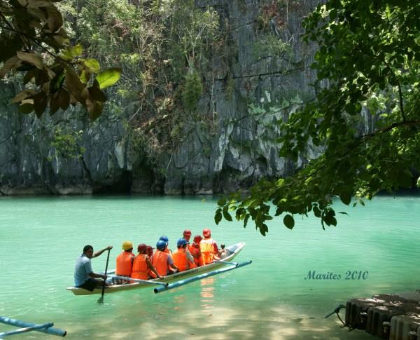 Puerto Princesa Underground River AirAsia May 2017 Holiday Deals