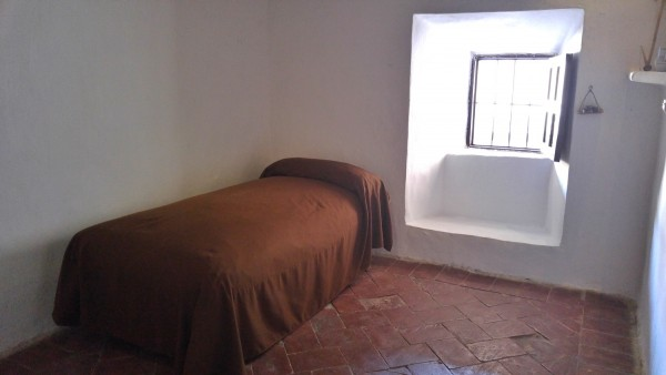 Room of Santa Teresa
