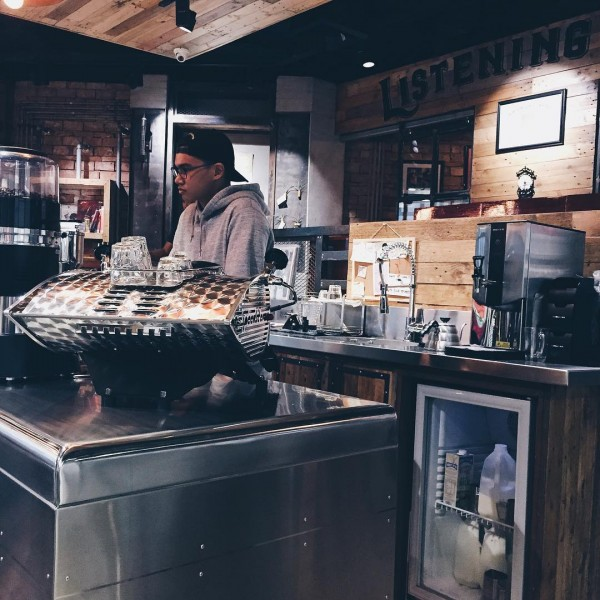 Satchmi Coffee