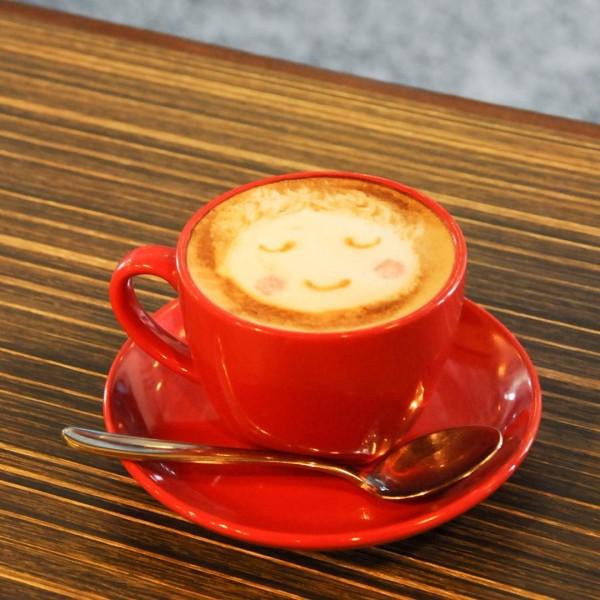 Third Cup Café photo by Third Cup Café FB