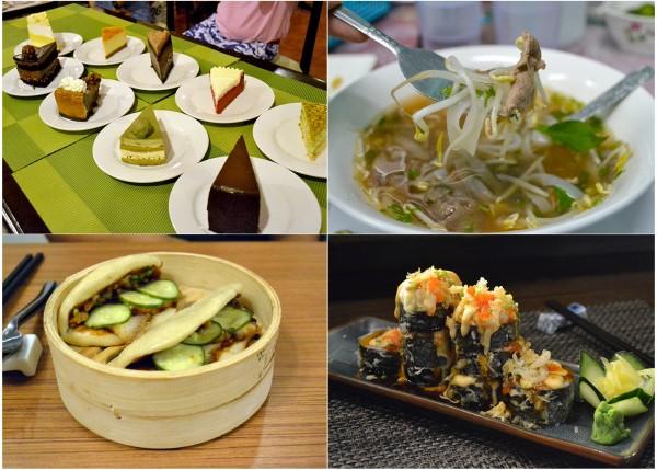 food culinary