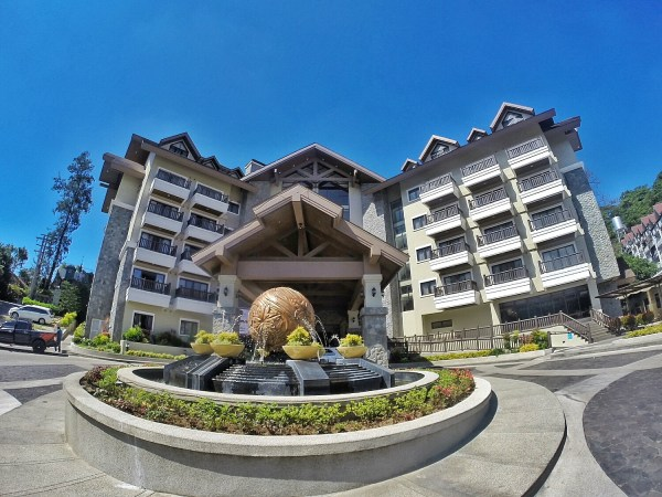 Azalea Hotels and Residences Baguio