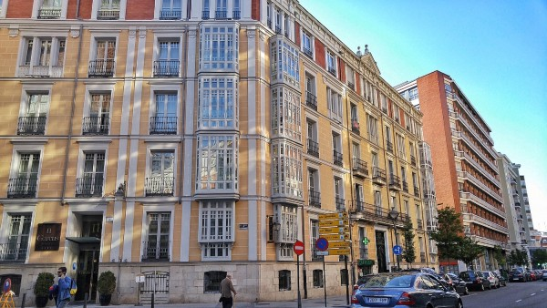 Best Hotel in Valladolid