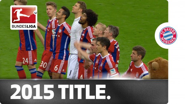 Bundesliga 2015 image via Youtube