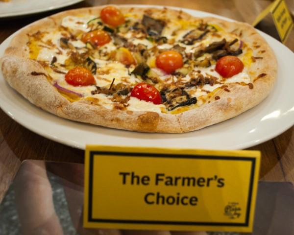 The Farmers Choice