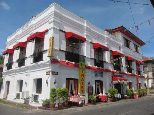 Vigan Heritage Mansion