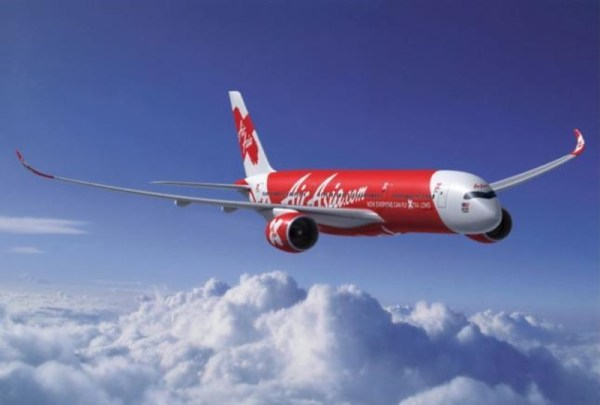 AirAsia has been named the World's Best Low-Cost Airline for the 10th year in a row.
