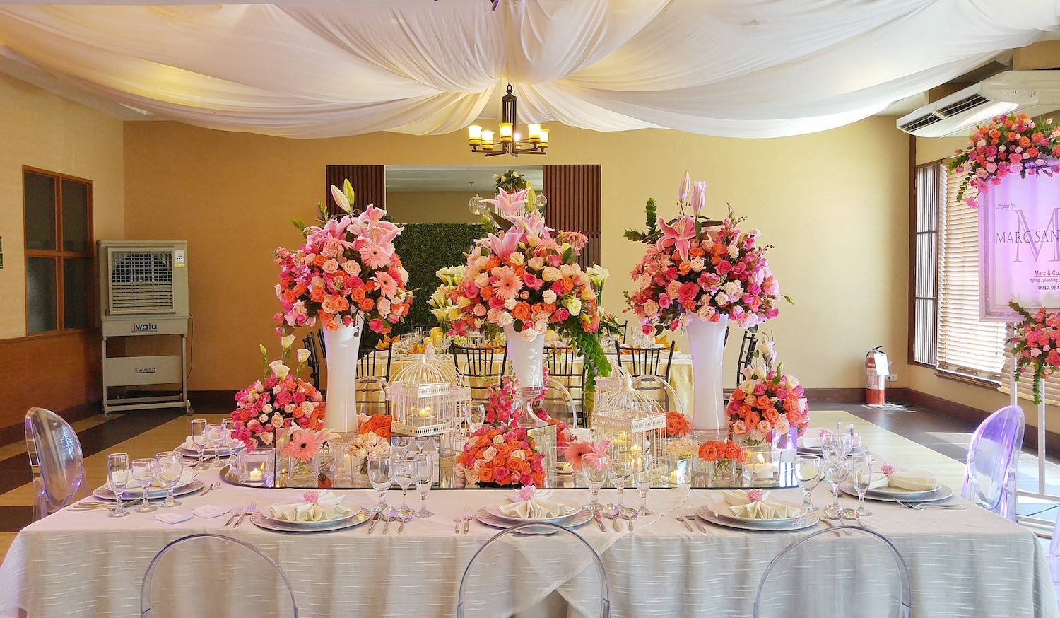 Aristocrat Restaurant Affordable Manila Wedding Packages And Manila