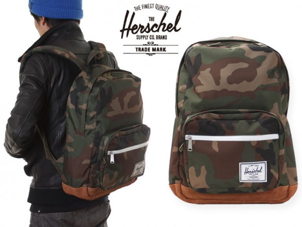 Herschel weekend backpack