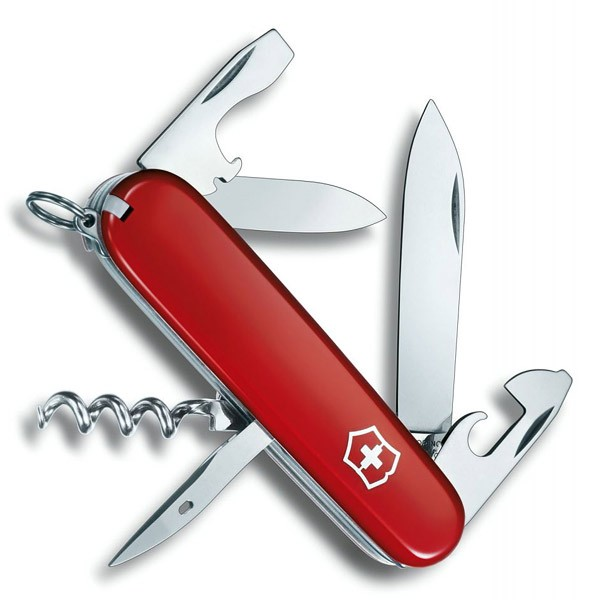 Victorinox Switzerland Swiss army knife