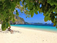Weekend in El Nido Palawan