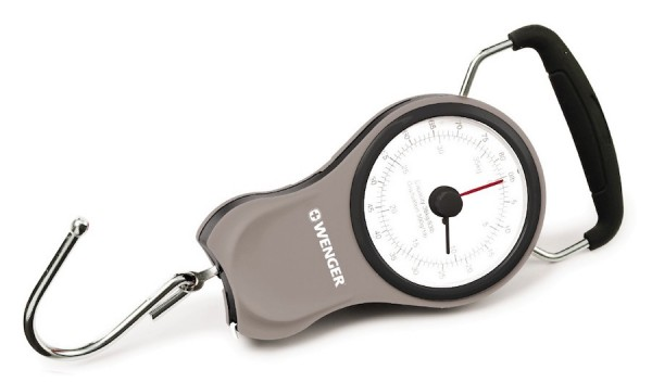 Wenger Luggage Scale