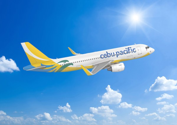 Cebu Pacific Christmas Seat Sale
