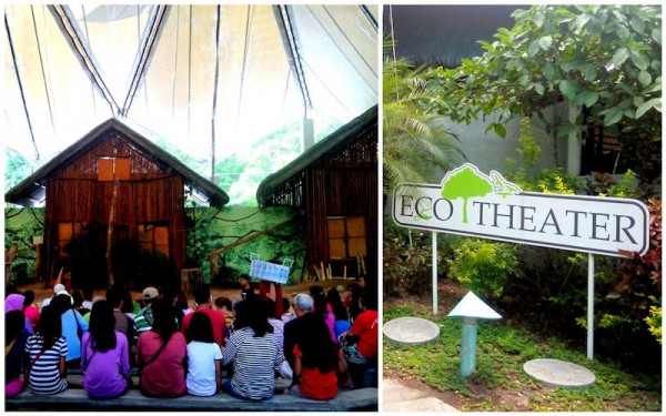 The Eco Theater