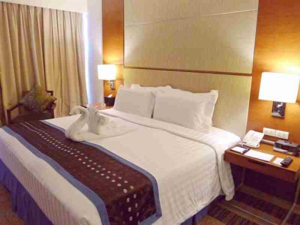 Best Western Plus Lex Hotel Cebu Rooms