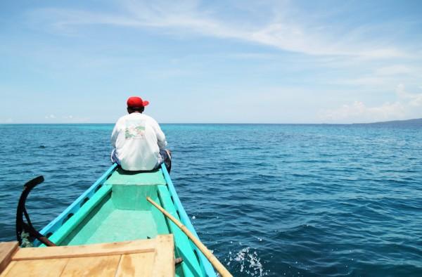 Cagbelete Island