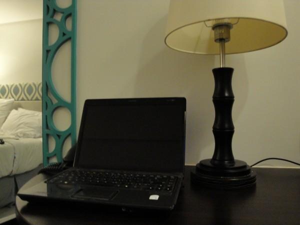 Ergonomic working space