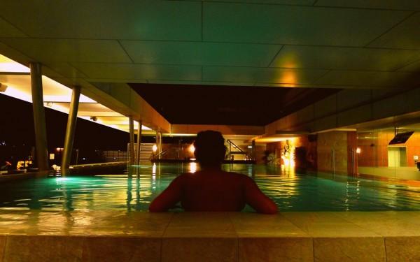 Night dip