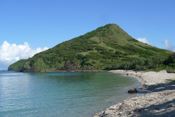 Palaui Island photo by Yvette Tan via Flickr