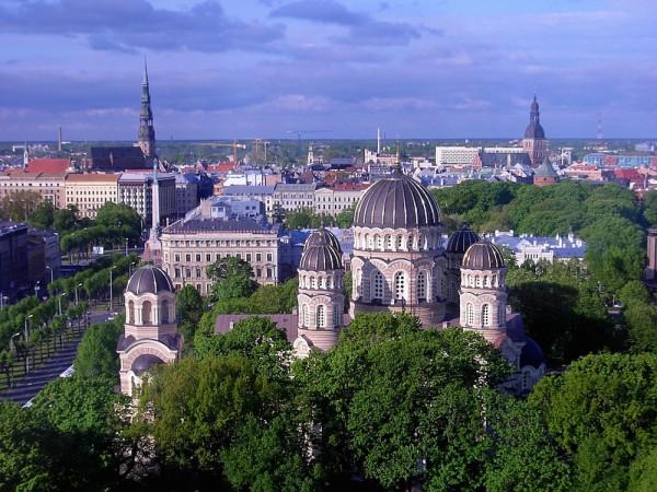 Beautiful Latvia