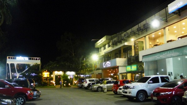 One Paseo establishments