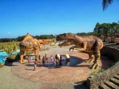 Amana Waterpark Resort in Bulacan