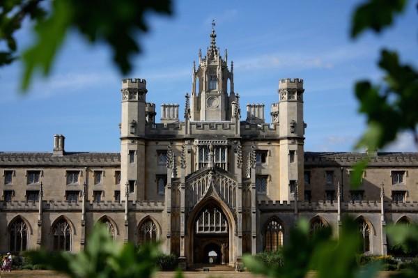 Non-London Things Cambridge