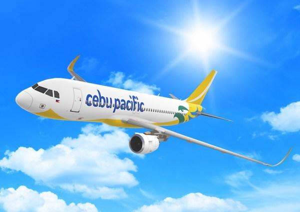 Cebu Pacific Guangzhou or Xiamen Seat Sale