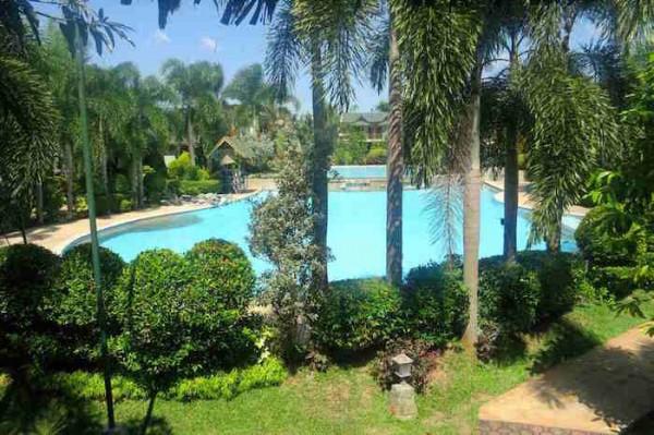 Grass Garden Resort and Villas
