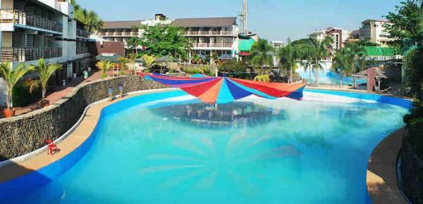 Bulacan Resorts Hidden Sanctuary Resort in Bulacan