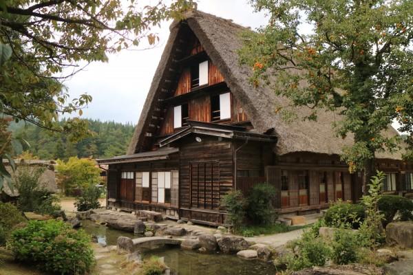 Kanda House in Shirakawago