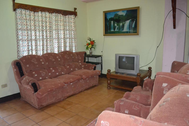A list of Baguio Transient Houses Out of Town Blog