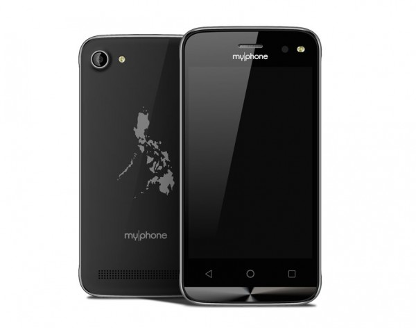 MyPhone my28 for only P888 from Smart