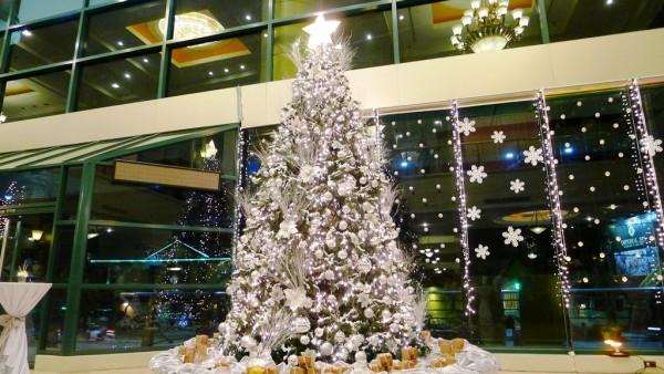 Sarrosa Christmas Tree