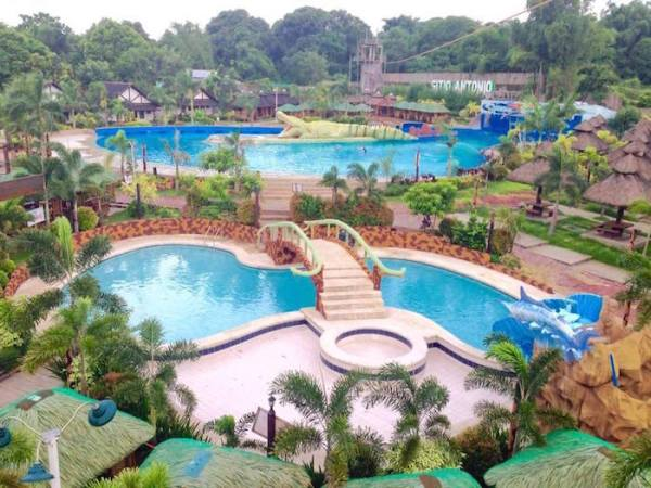 List Of Best Bulacan Resorts Hotels And Waterparks