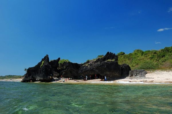 Tambobong Beach by Pantalan Beach Resort FB