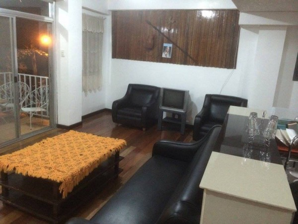 Zig Apartments in Baguio City
